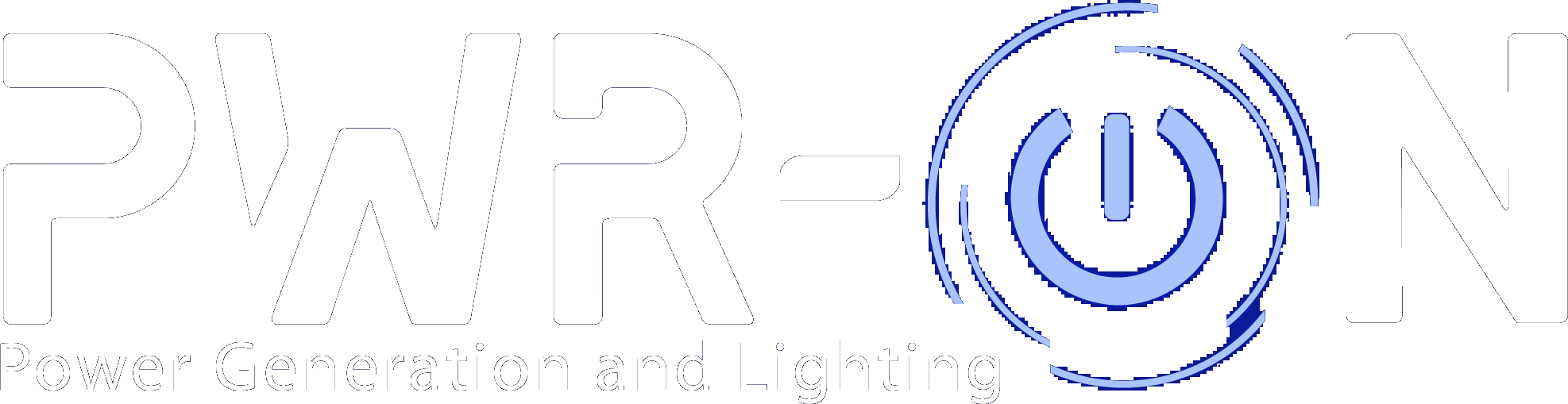 PWR-ON Logo